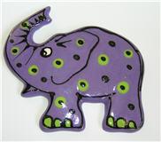 elephanttrunkupmagenta
