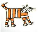 stripedcatginger