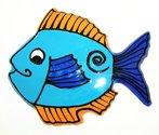 fishfunkyflatflounderlargeturquoise