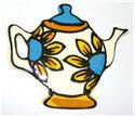 teapotleftflower