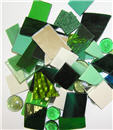 glassmixedgreen